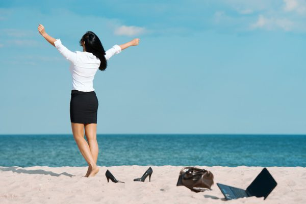 How to let go of situations you can't control